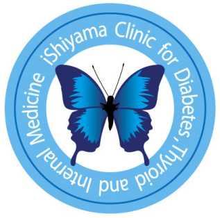 糖尿病・甲状腺 いしやま内科クリニックのロゴ
