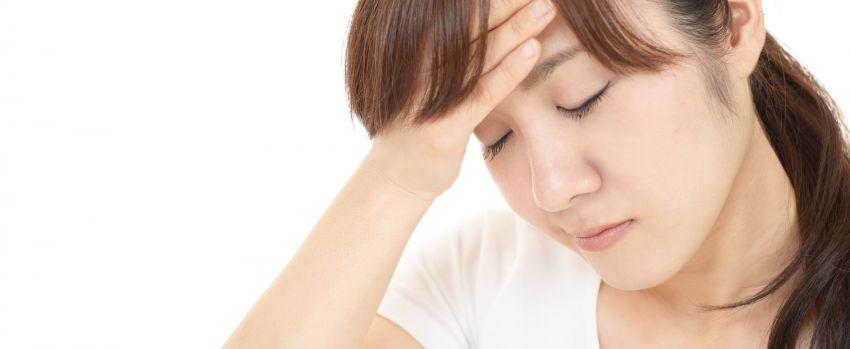 甲状腺の症状